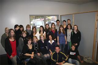 USA-Schüleraustausch 2009