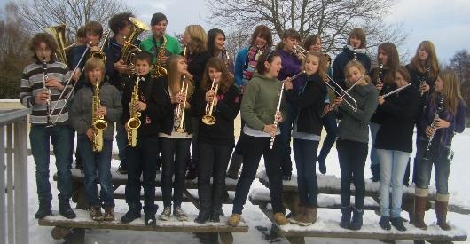 Big-Band-Fahrt Nottuln